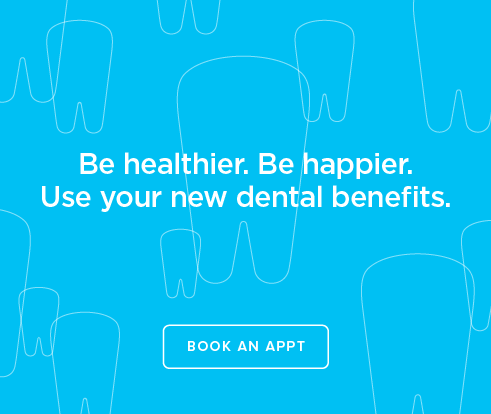 Be Heathier, Be Happier. Use your new dental benefits. - Menifee Dental Group and Orthodontics